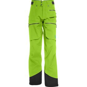 Norrøna Lofoten Gore-Tex Pro Pants Herre bamboo green